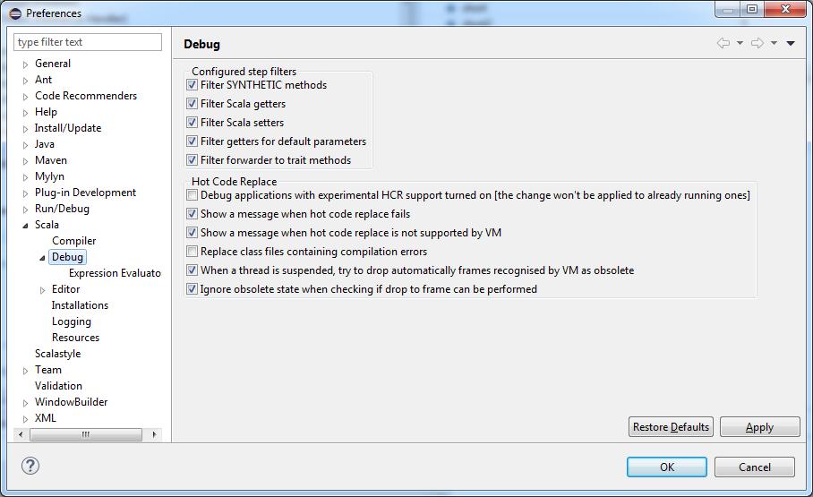 Scala Debugger — Scala IDE 0 1-SNAPSHOT documentation